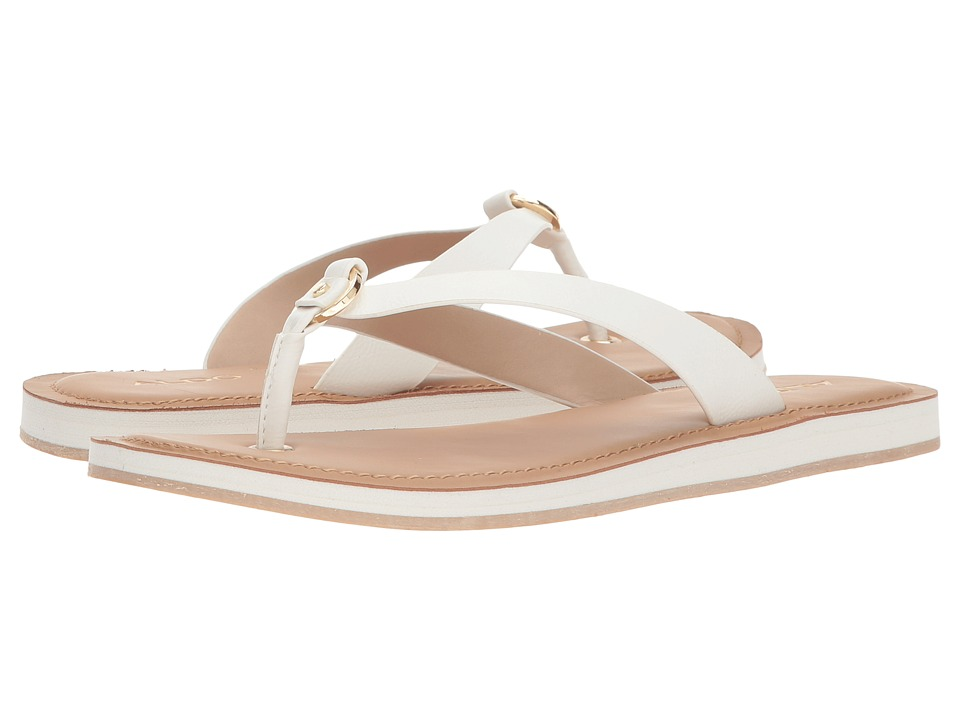 ALDO - Prelinna (White) Women's Sandals