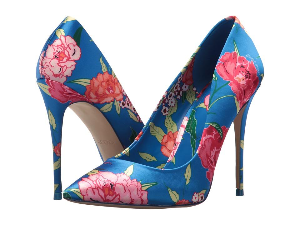 ALDO - Stessyf (Bluette) Womens Shoes