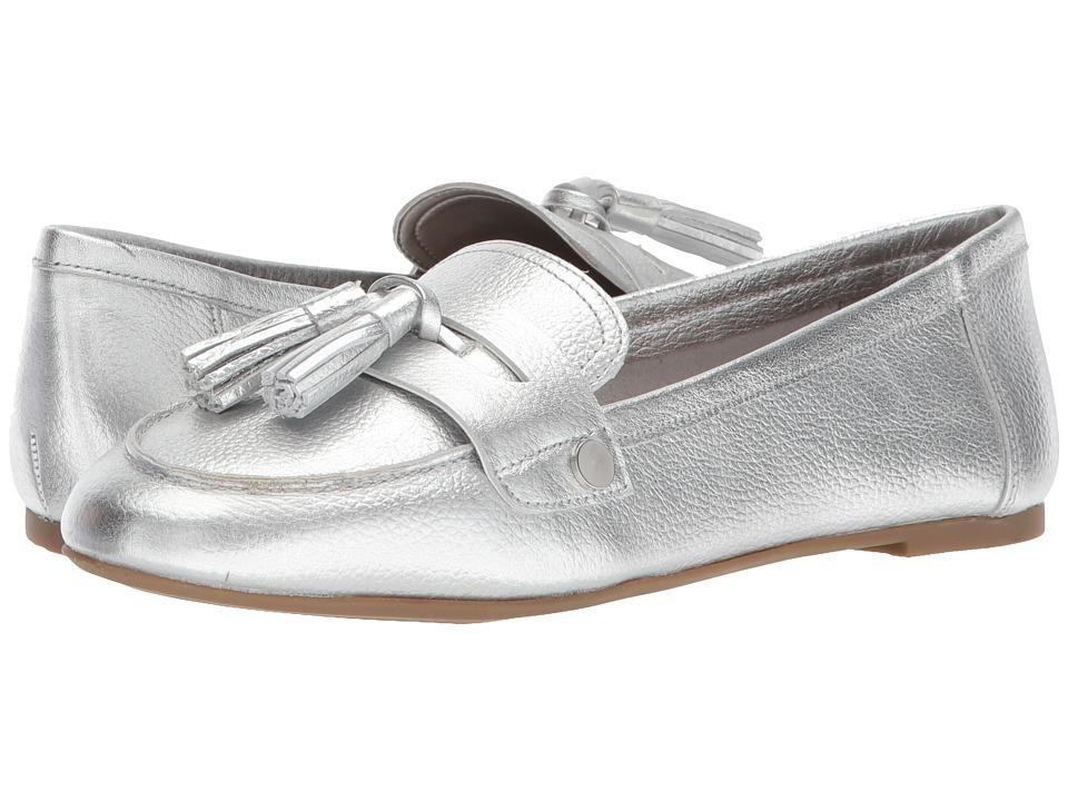 ALDO - Yeliviel (Silver) Womens Shoes