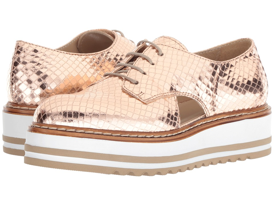 Summit by White Mountain Brody (Rose Gold) Women
