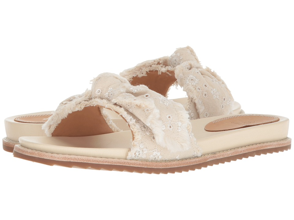 Bill Blass - Carmela (Vanilla) Womens Sandals