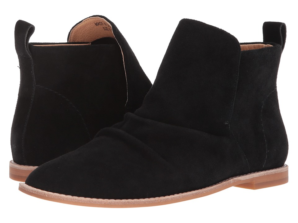Bill Blass - Macey (Black) Womens Pull-on Boots