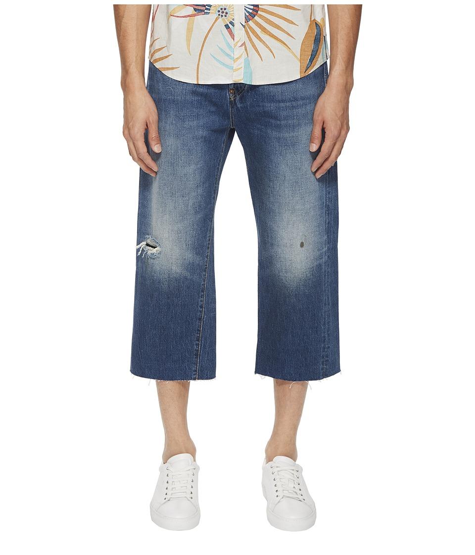 Levis(r) Premium - Vintage 1937 501 Regular Fit Jeans (Light Blue 2) Mens Jeans
