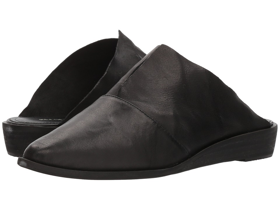 Kelsi Dagger Brooklyn - Ashland Slide (Black) Womens Shoes