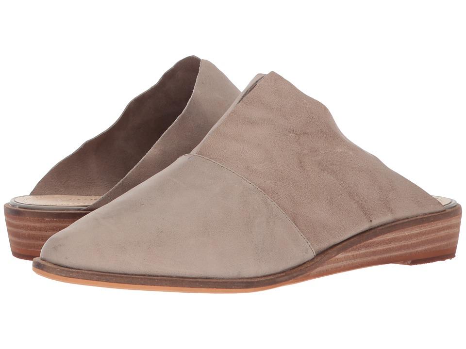 Kelsi Dagger Brooklyn Ashland Slide (Clove) Women's Shoes