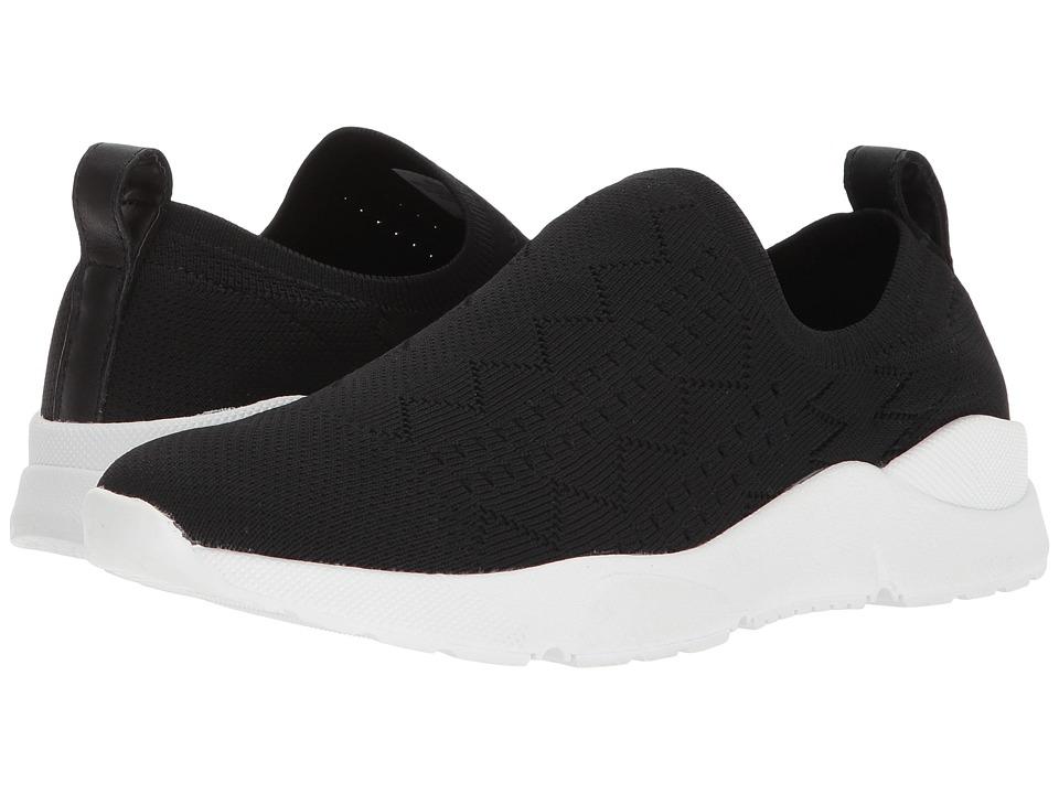 Marc Fisher LTD - Karri (Black Multi Fabric) Womens Boots