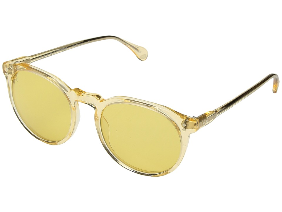 RAEN Optics - Remmy 52 (Champagne Crystal/Light Tint Yell...