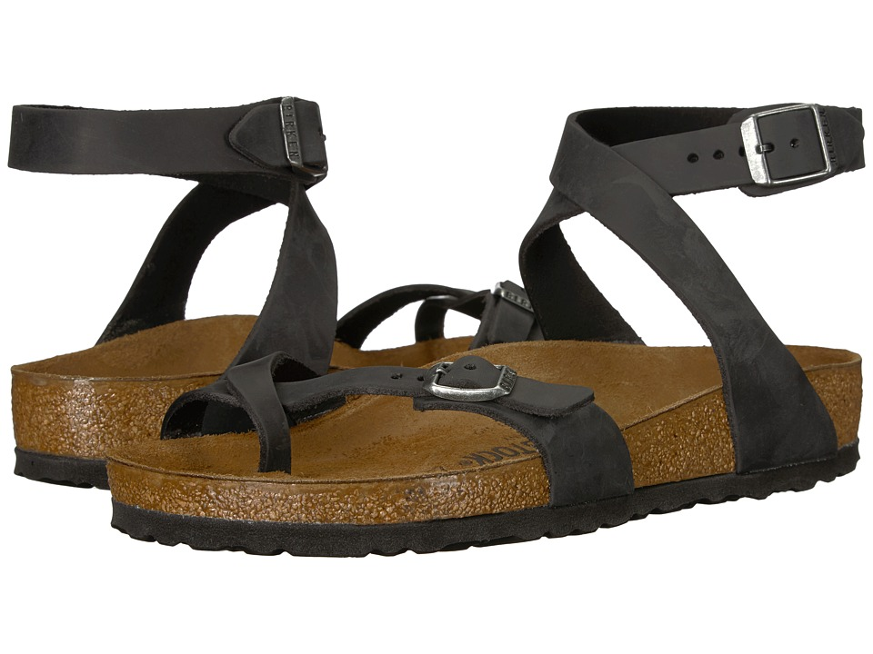 birkenstock yara womens shoes compare prices at nextag