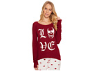 P.J. Salvage Love You To Death Sweater