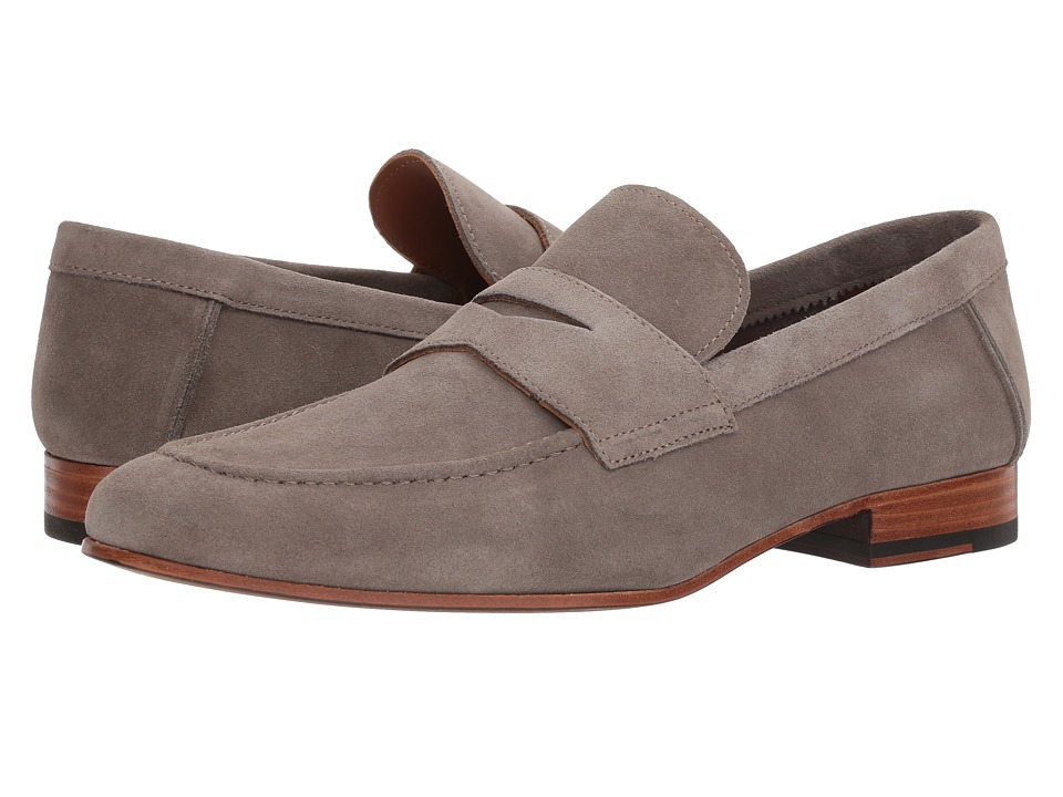 Gordon Rush - Wilfred (Grey) Mens Shoes