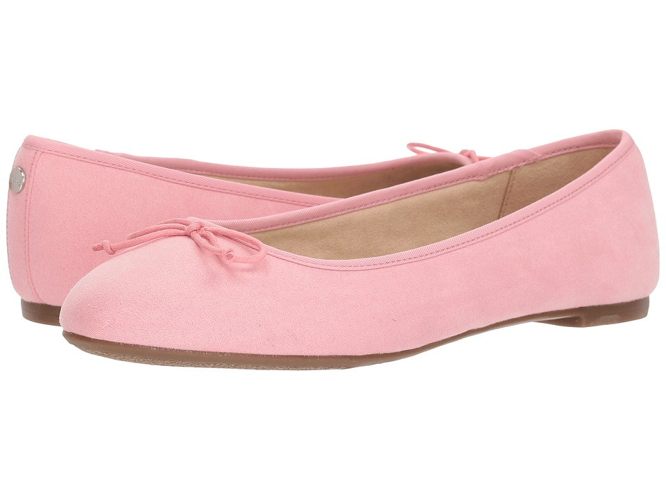 Circus by Sam Edelman Charlotte (Pink Lemonade Microsuede) Women's Shoes