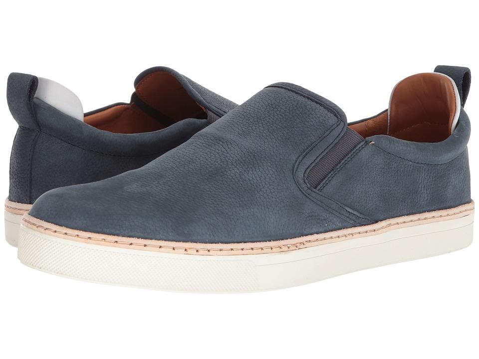 Gordon Rush - Penn (Navy) Mens Shoes