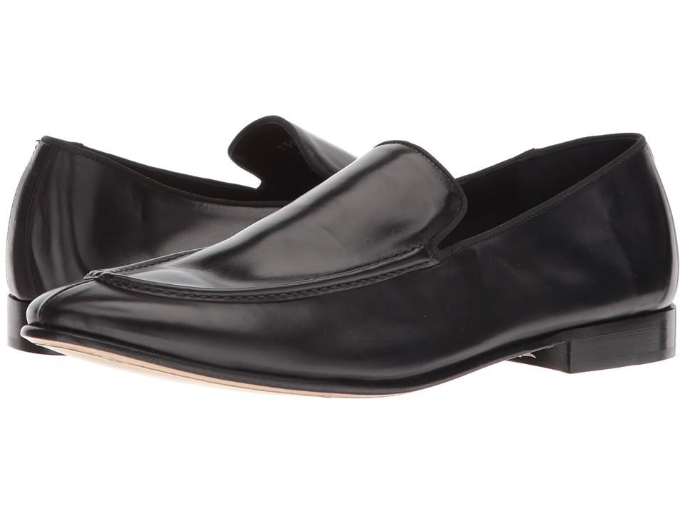 Gordon Rush - Royce (Black) Mens Shoes