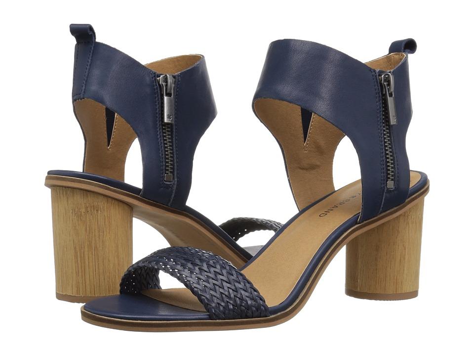 Lucky Brand Pomee (Indigo Lomwvn) Flats