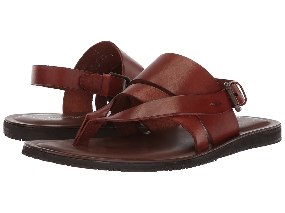 Kenneth Cole New York - Reel-ist (Cognac) Mens Sandals