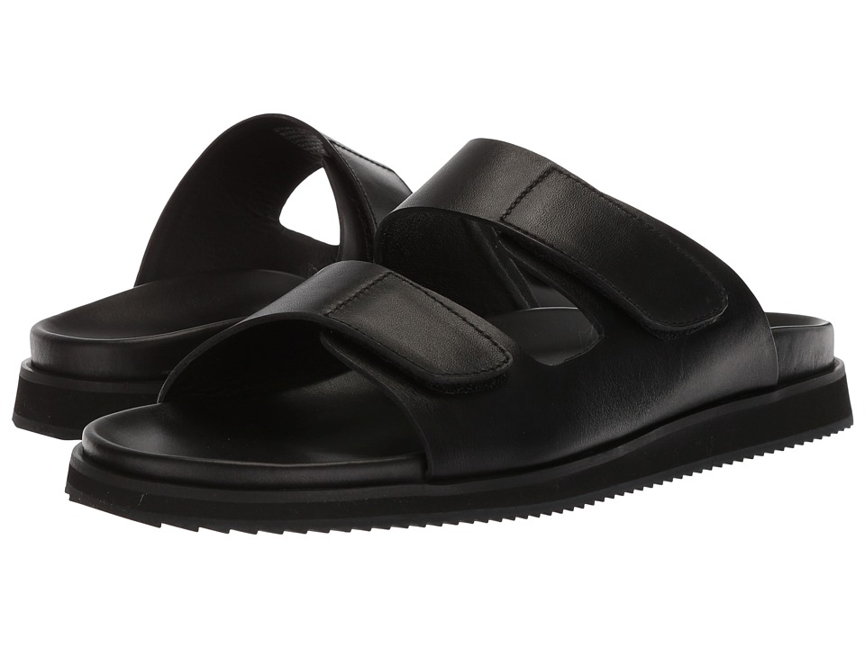 Kenneth Cole New York - Story Sandal (Black) Mens Sandals