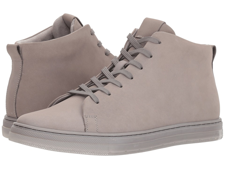 Kenneth Cole New York - Colvin Sneaker (Light Grey) Mens Lace up casual Shoes