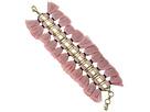 Lucky Brand Fringe Bracelet
