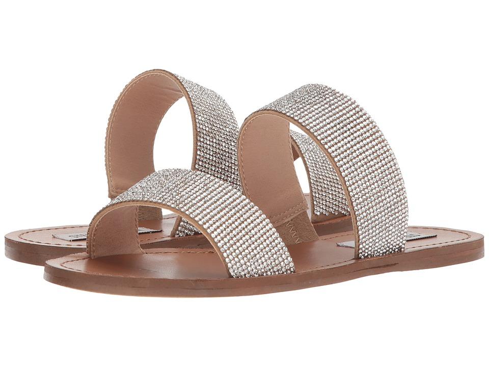Steve Madden - Rage (Rhinestone) Women's Sandals