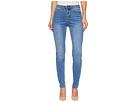 FDJ French Dressing Jeans FDJ French Dressing Jeans Coolmax Denim Olivia Slim Leg in Chambray