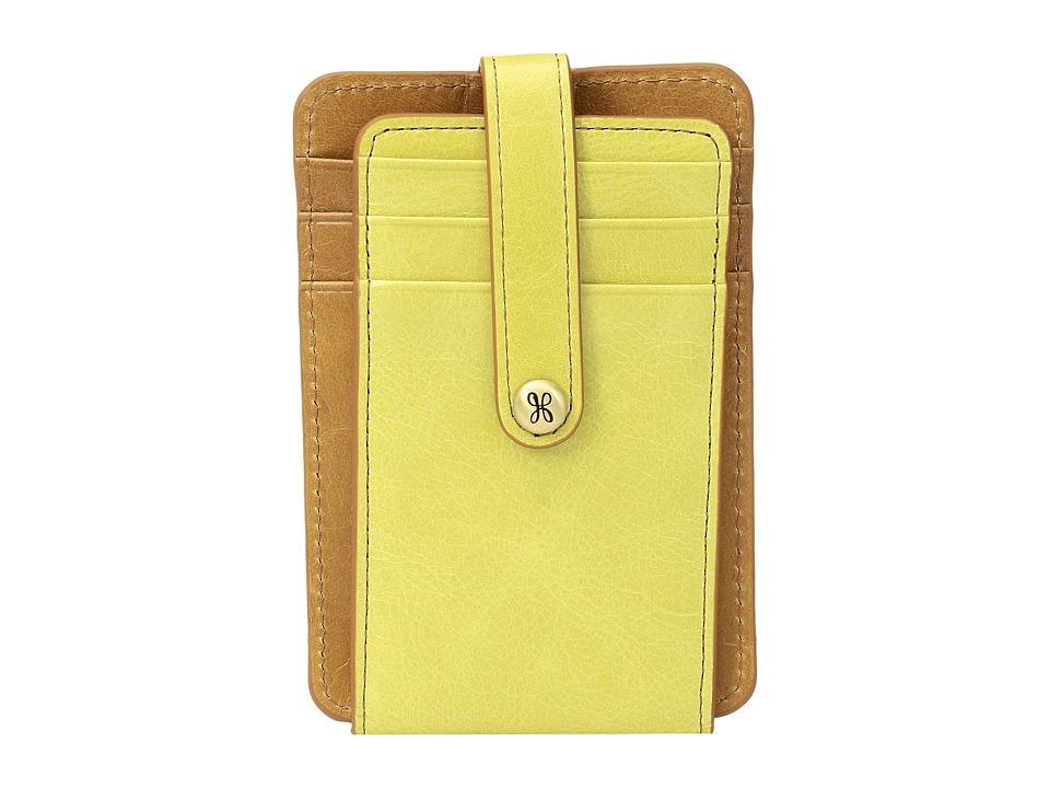 Hobo - Access (Lemongrass) Satchel Handbags