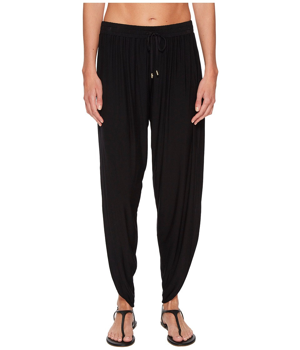 Laundry by Shelli Segal Drape Cover-Up Pant LYSS5173-001