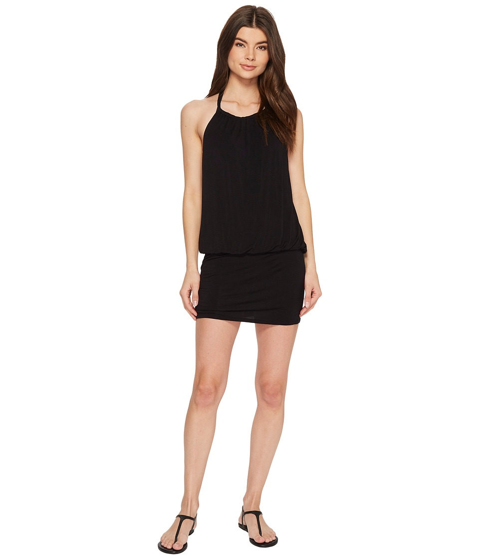 Laundry by Shelli Segal Blouson Cover-Up Dress LYSS7106-001
