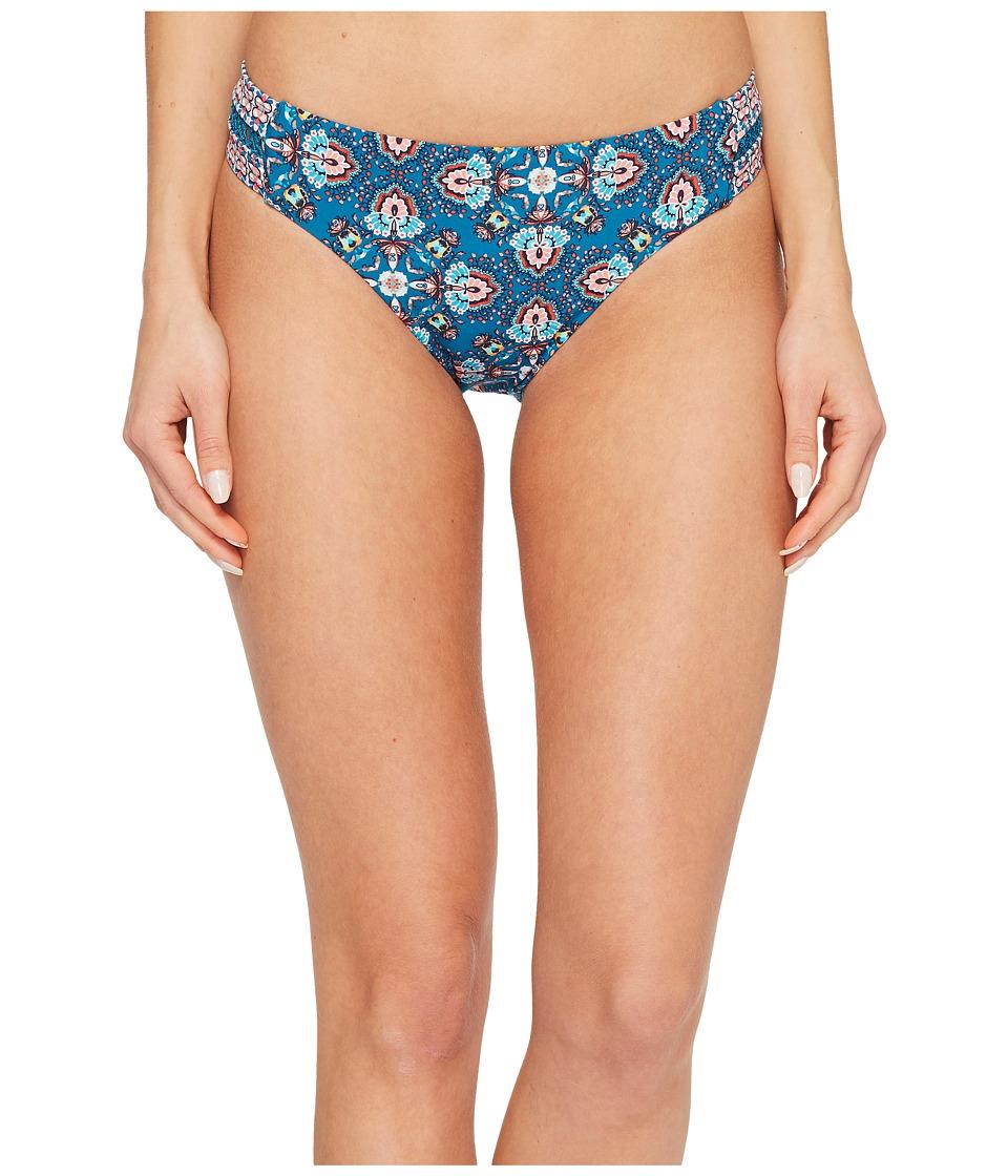 Laundry by Shelli Segal Butterfly Twin Bikini Bottom LYSS8138-388