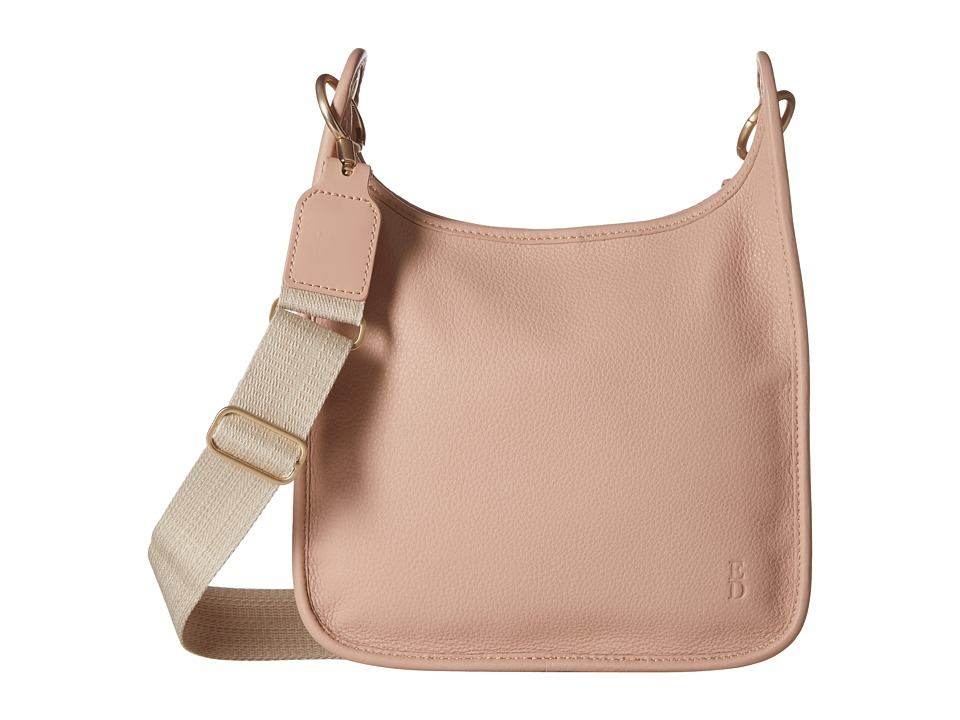 ED Ellen DeGeneres - Fremont Crossbody (Rosa) Cross Body Handbags