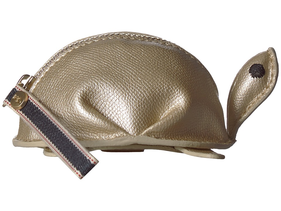 ED Ellen DeGeneres - Henlee Coin Purse (Prosecco) Handbags