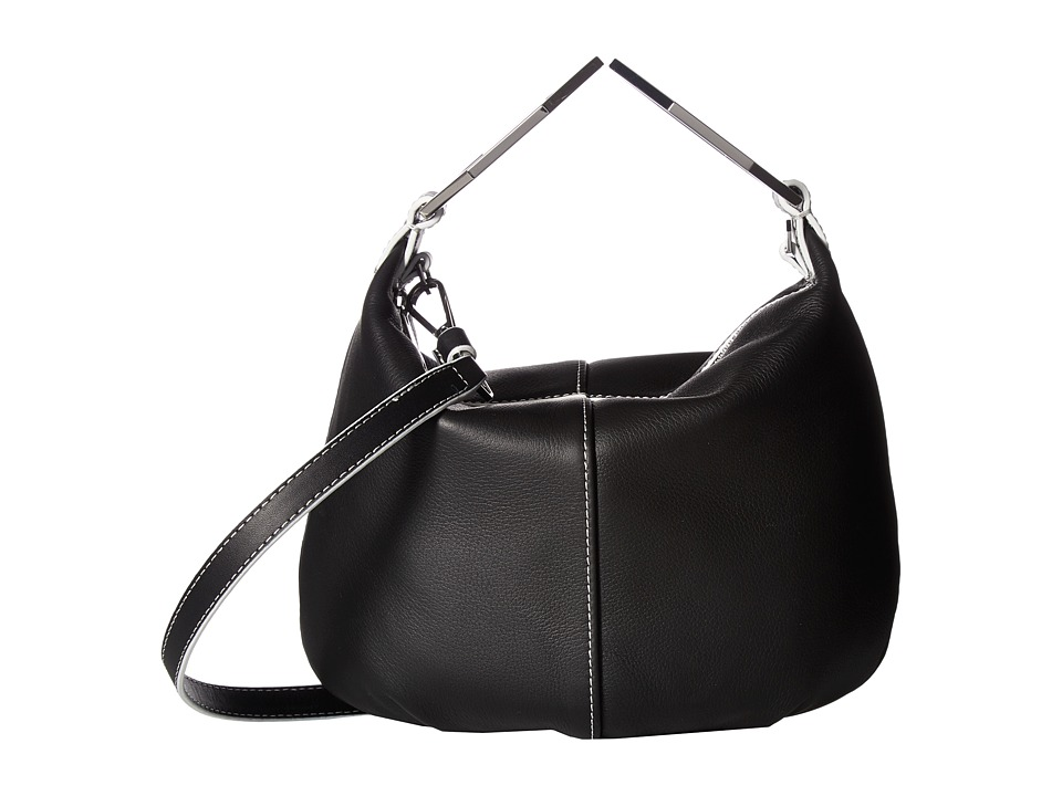 Louise et Cie - Tysse Bracelet Bag (Nero) Handbags
