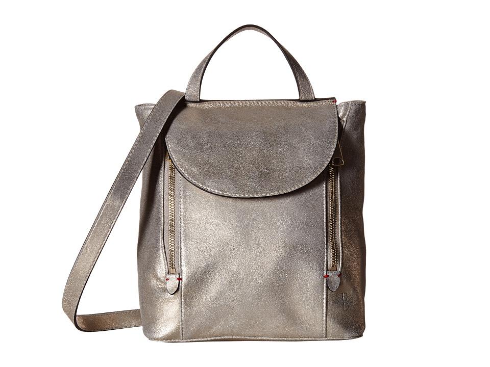 ED Ellen DeGeneres - Mina Small Rucksack (Prosecco) Handbags