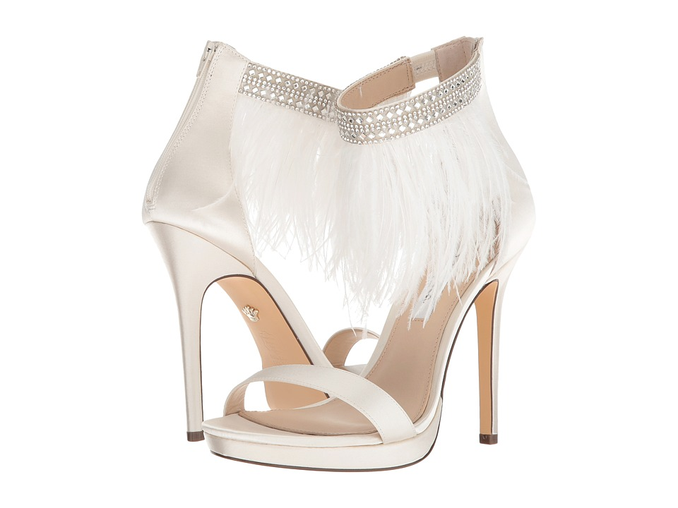 Nina Fran (Ivory) Sandals