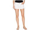 Blank NYC Blank NYC Cut Off Shorts in Great White