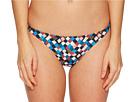 Tory Burch Swimwear Tory Burch Swimwear Clemence Hipster Bikini Bottom