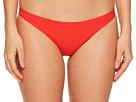 Tory Burch Swimwear Tory Burch Swimwear Solid Low Rise Hipster Bottom