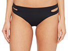 Roxy Roxy Softly Love Solid Reversible 70s Bikini Bottom