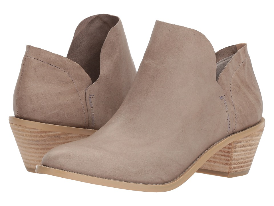 Kelsi Dagger Brooklyn Kenmare Ankle Boot (Clove Veg Leather) Women's Shoes