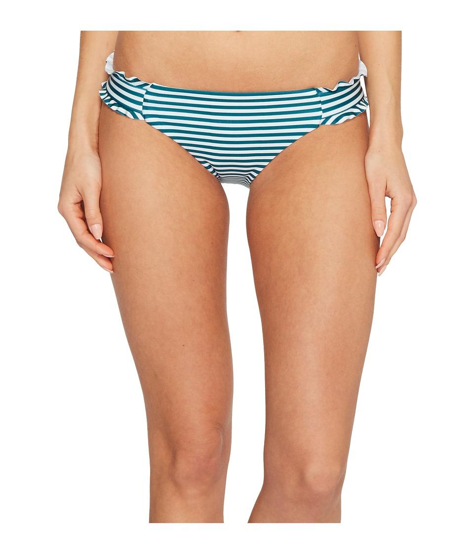 Isabella Rose Avalon Maui Bikini Bottom (Multi) Women