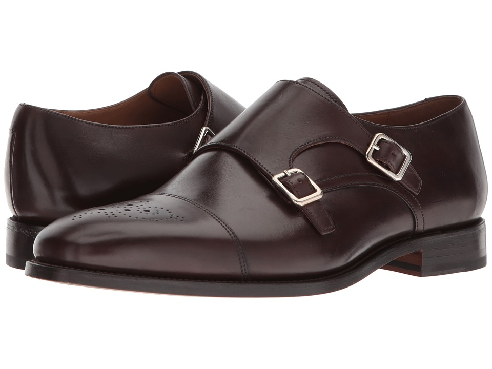 Robert Talbott - Sausalito (Coffee Leather) Mens Shoes