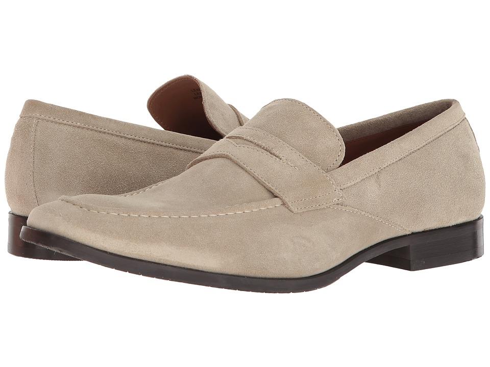 Robert Talbott - Nicasio (Sand Suede) Mens Shoes