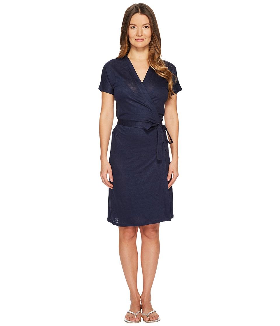 Vilebrequin Felicia Solid Linen Jersey Cover-Up FCA8603E-390