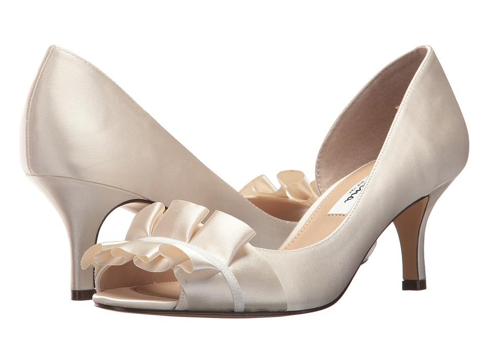 Nina - Capulet (Ivory) Women's Sandals