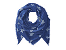 rag & bone Star Scarf