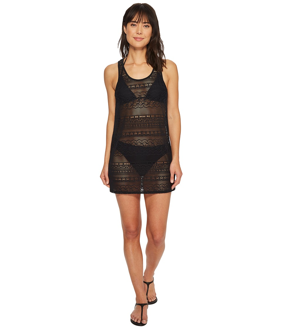 Roxy Surf Memory Crochet Dress Cover-Up ERJX603109-KVJ0