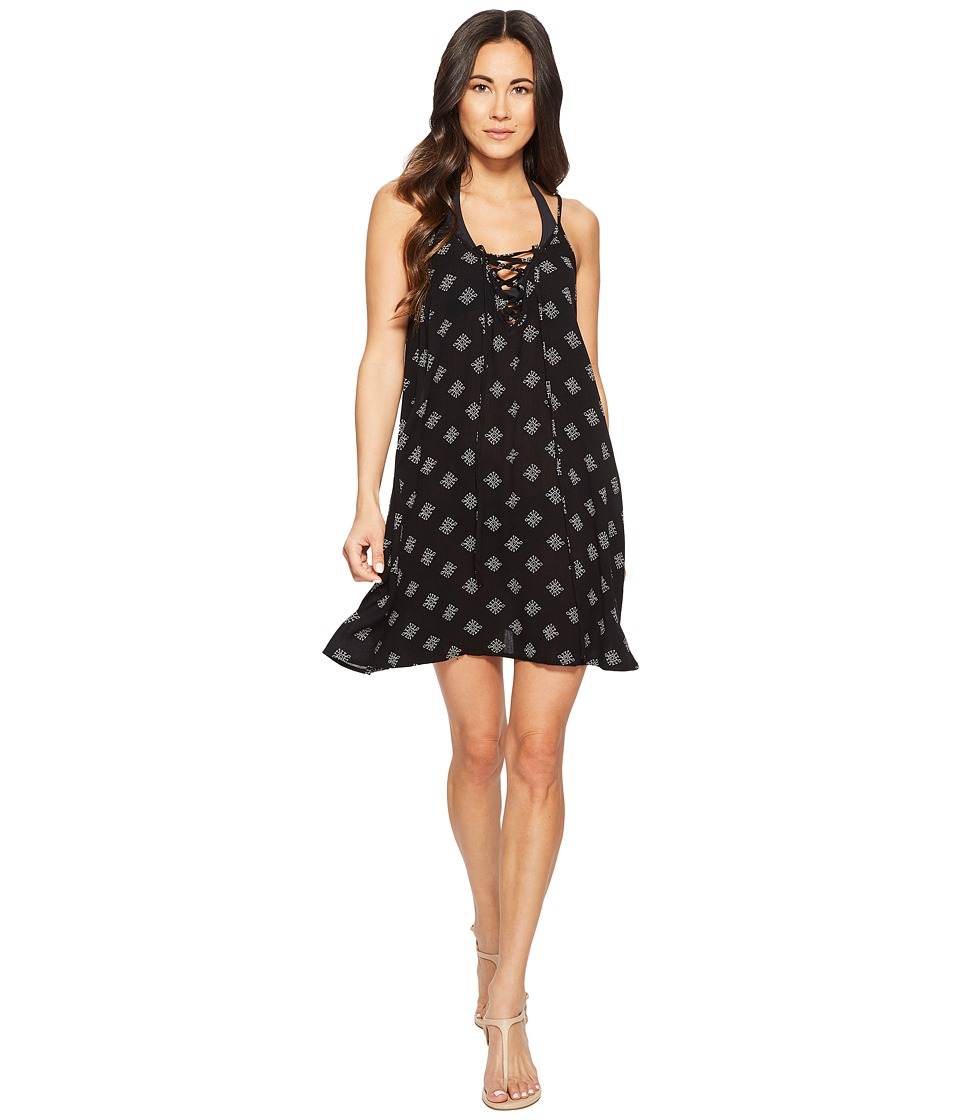 Roxy Softly Love Dress Cover-Up ERJX603110-KVJ6