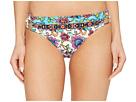 Nanette Lepore Rosarito Siren Bikini Bottom