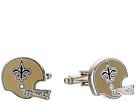 Cufflinks Inc. Retro New Orleans Saints Helmet Cufflinks