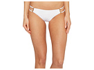 Trina Turk Indo Solids String Hipster Bikini Bottom