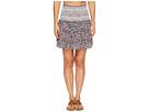 Tory Burch Swimwear Tory Burch Swimwear Wildflower Smocked Skirt Cover-Up